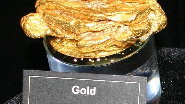 Fiebre del oro en Venezuela, estatus industria oro el callao